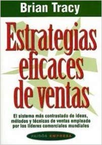 top libros ventas y marketing. Estrategias eficaces de ventas